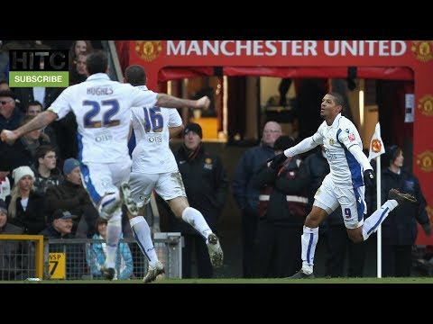 MAN UNITED 0-1 LEEDS: Where Are The Leeds Starting XI?
