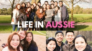 Double Dating in Ballarat, Aliss's 21st, Buddy Line Outing | Vlog 2017