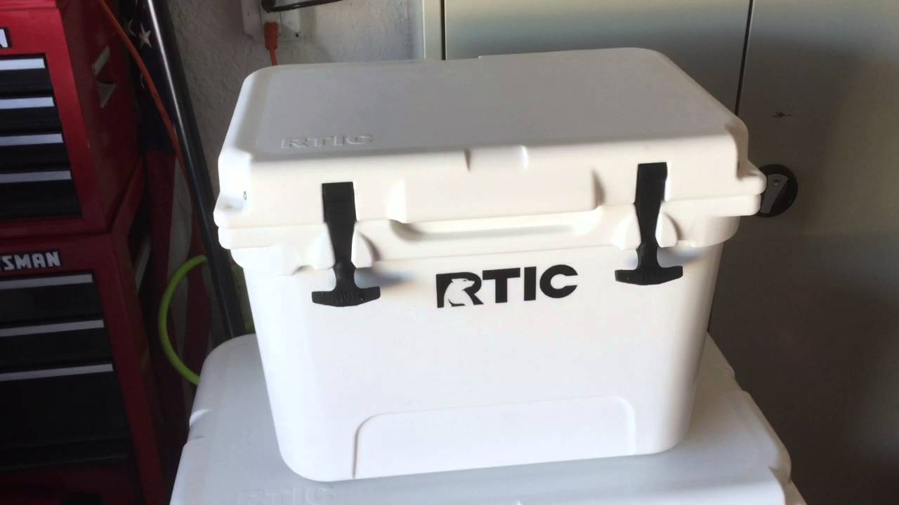 Rtic Cooler Review Doovi