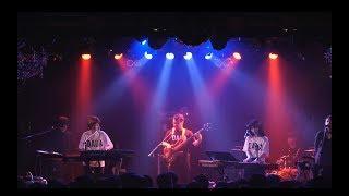 DADARAY「イキツクシ」(2017/04/14@梅田シャングリラ)