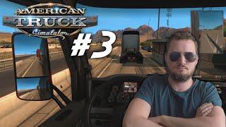 KONTROLVEJNING!- American Truck Simulator dansk Ep 3