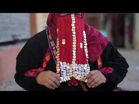 Thursday Market Group in North Sinai |Fair Trade Egypt