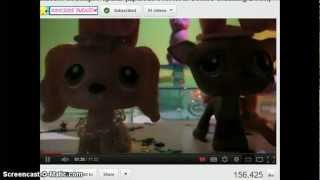 LPS Popular Episode 15 Spoof- The Squish Thumbnail