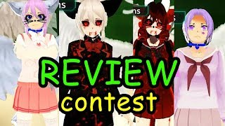 JP Schoolgirl Supervisor Multiplayer - FASHION REVIEW! Amazing OUTFITS! ✧ ❂ ❉ ✱ ✲ ✴ ✵ ✶ ✷ ✸ ❇ ✹