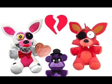 fnaf plush valentine's day disaster - youtube, Ideas