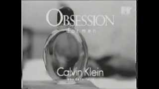 Calvin Klein Obsession For Men - Mystery Scent Kuwait Thumbnail