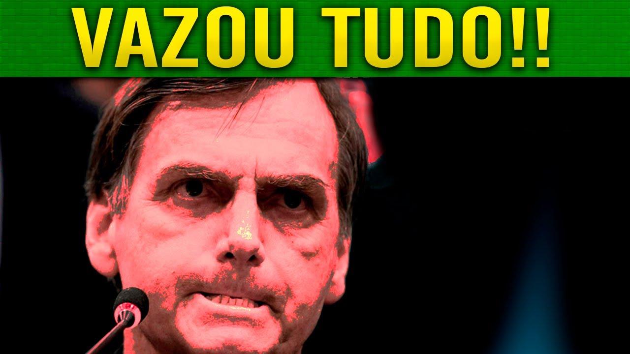 URGENTE!! B0LSONARISTAS DA CPI RECEBERAM QUASE R$ 1 BILHÃO!!