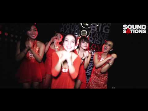 DOPE CLUB TANJUNGPINANG Red Packet 2016 After Movie