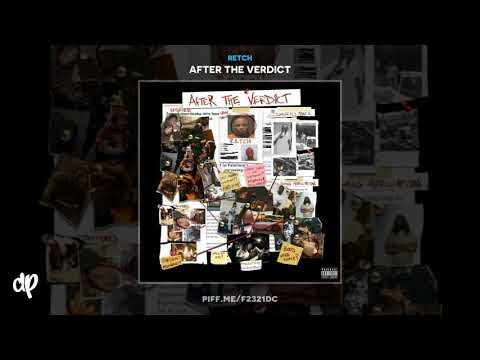 RetcH - Dubs & Losses ft. Roc Marciano [After The Verdict]