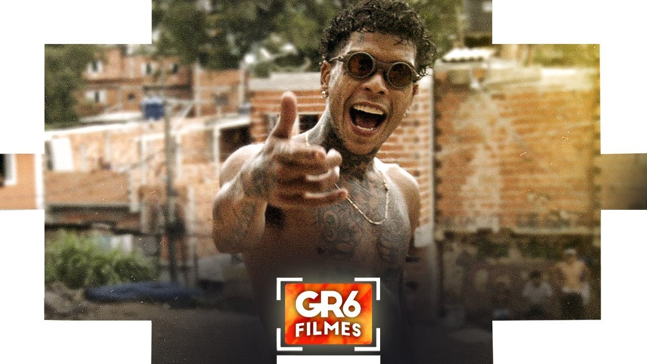 MC Kevin - Joga Bola (GR6 Filmes) Perera DJ