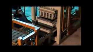 Вибропресс для производства блоков(, 2014-03-05T13:25:43.000Z)