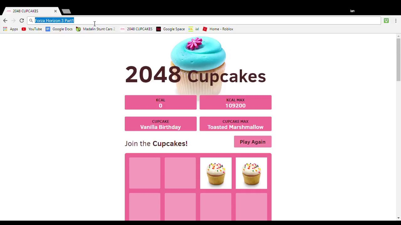 20 CUPCAKES HACK   YouTube
