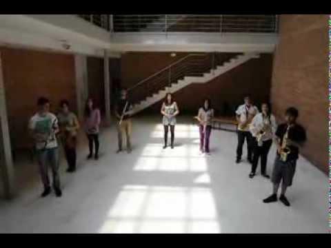 performance en el conservatorio profesional de salamanca