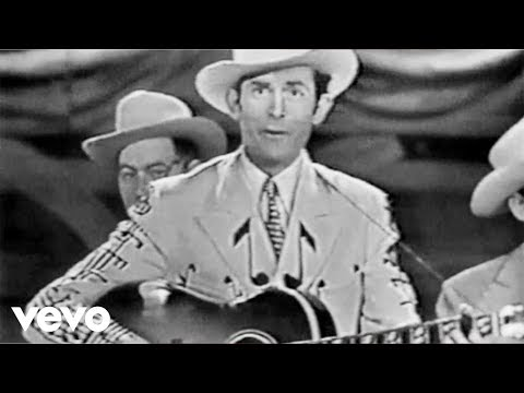 Hank Williams  Hey Good Lookin