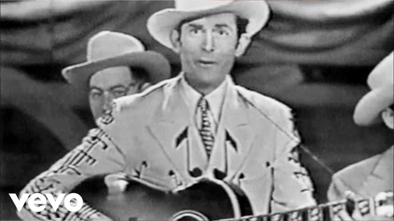 hank-williams-hey-good-lookin-hankwilliamsvevo