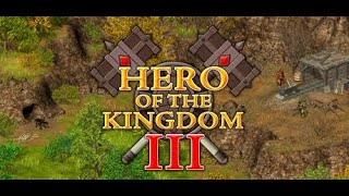 Обзор игры: Hero of the Kingdom III (2018).