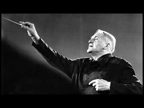 Dukas: The Sorcerer's Apprentice - Vienna State Opera Orchestra/Scherchen (1957)