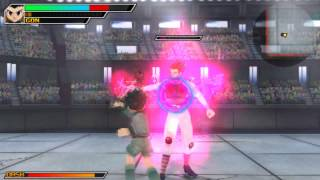 Hunter x Hunter: Wonder Adventure - Story Mode: Chapter 8 FINAL - Gon vs Hisoka Rematch