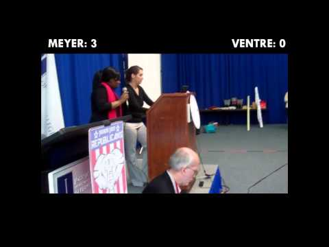 Ventre Elected New York College Republican Chairman