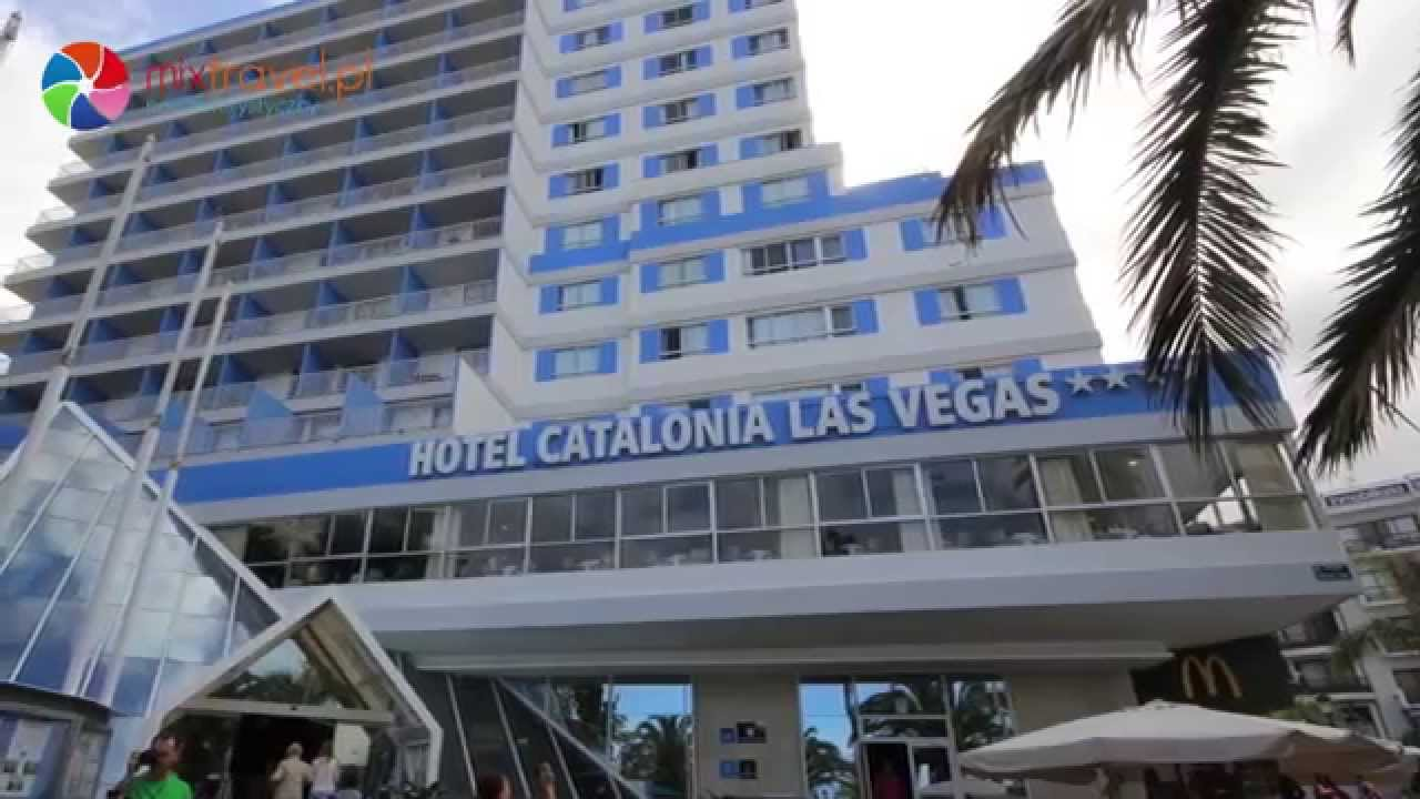Catalonia las vegas hotel puerto de la cruz teneryfa hiszpania spain - Hotel catalonia las vegas puerto de la cruz ...