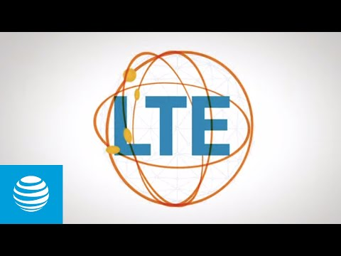 LTE 101  | AT&T