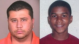 Flashback: Trayvon Martin Shot Dead by George Zimmerman