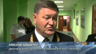В Якутске подведут итоги навигации уходящего года(, 2014-11-06T09:07:46.000Z)