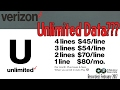 Understanding Verizon's NEW/old Unlimite