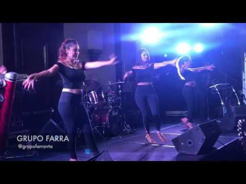 GRUPO FARRA EN VIVO EVENTO ROTARIOS 2017