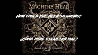 Machine Head - Game Over - #10 (Lyrics-Sub español)