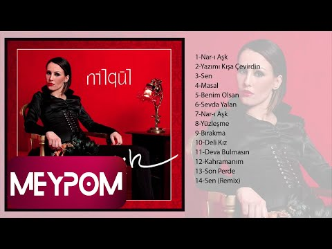 Nilgül - Bırakma (Official Audio)