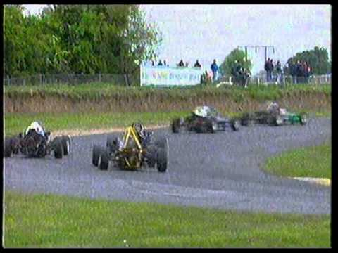 Irish Formula Vee - Mondello 94