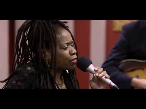 Catherine Russell  'Bring It Back'   Live Studio Sessions
