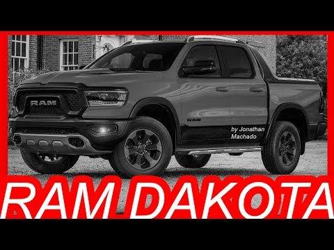 render-2020-#fca-mid-size-#pickup-#truck-new-#ram-#dakota-#ford-#ranger-rival-#dodge-#dodgedakota