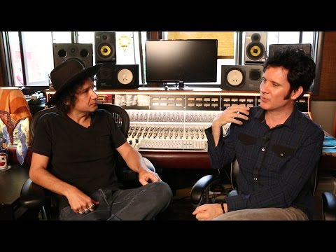 Christopher Thorn: Interview & Studio Tour - Warren Huart: Produce Like A Pro
