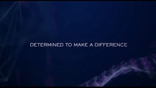AbbVie: Determined to Make a Difference