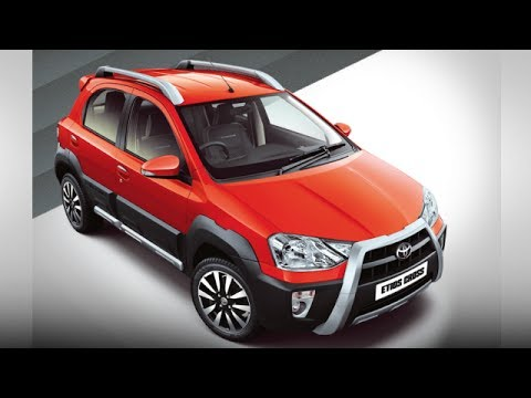 Toyota Etios Cross Review Interiors Exteriors Features Price And