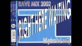 Full Gainer Feat. Scotty - Right Here Waiting (Club Mix)