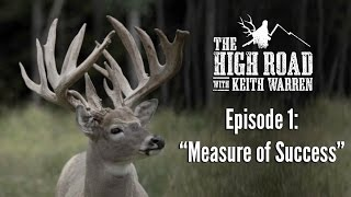"""Brock Lesnar & Keith Warren Hunting Monster Canadian Whitetails - """"Measure of Success"""""""