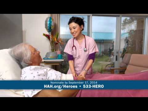 Hawaii Healthcare Heroes