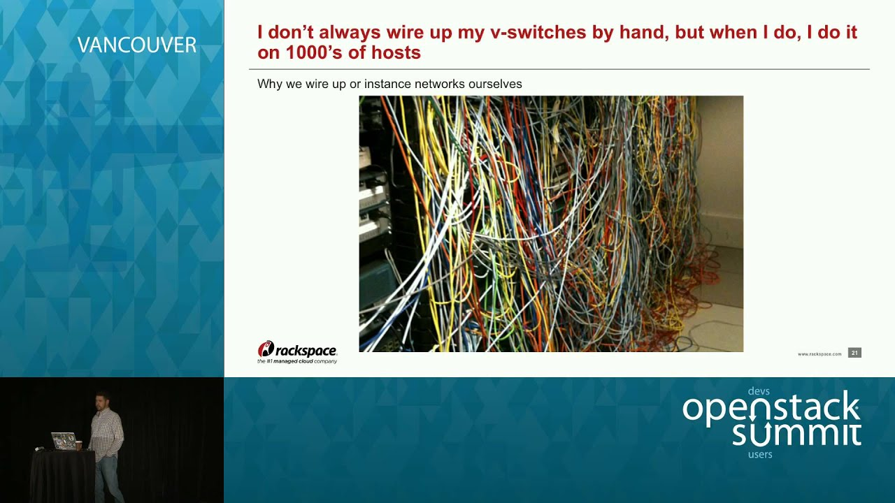 Simple NFV – Understand Network Functions Virtualization and
