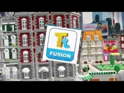 lego groupwarner bros gamestt fusiontt games 2014