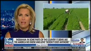 Laura Ingraham's 'demographic changes' monologue is a rallying cry to Trump's base