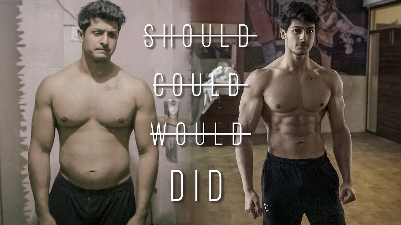 WHATEVER IT TAKES! My 90 Day Transformation Journey | Siddhant Rai Sikand Fitness Motivation