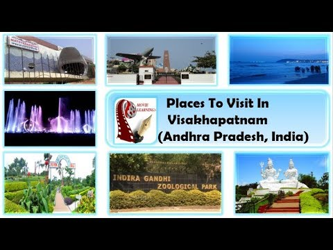 One day picnic spot near Vizag | Places to visit near Visakhapatnam |