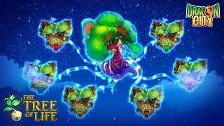 #DragonCityTreeOfLife: We must find a way to bring the Primal Dragons...