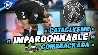 Le PSG prend cher après la nouvelle humiliation en Ligue des Champions | Revue de presse