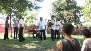 BBC Gypsy Music- Taraf de Haidouks