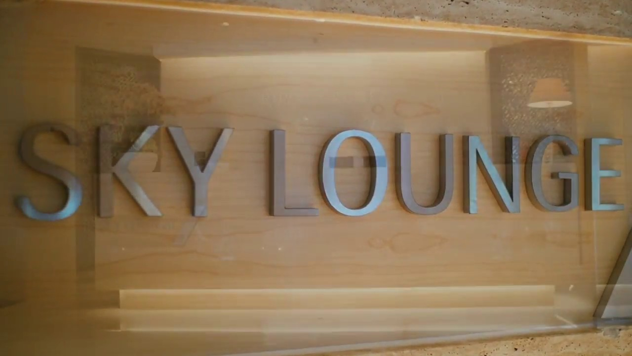 Sky Lounge | Royal Brunei Airlines