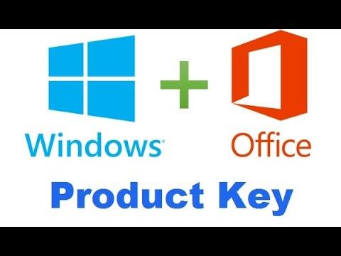 احصل على مفتاح تفعيل جميع نسخ ويندوز 10 مجانا